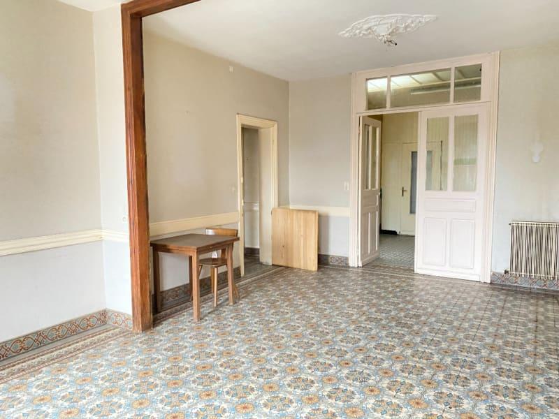 Sale building Querenaing 167000€ - Picture 5