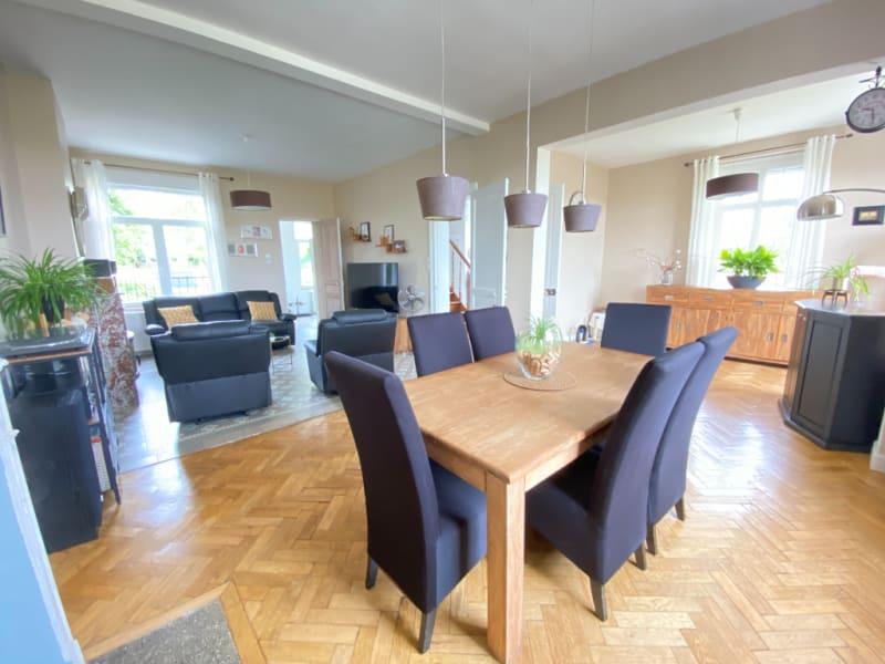 Vente maison / villa Artres 269000€ - Photo 1
