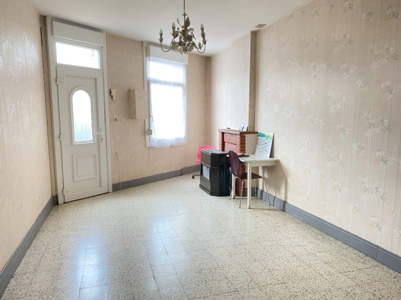 Sale house / villa Beuvrages 80 000€ - Picture 2