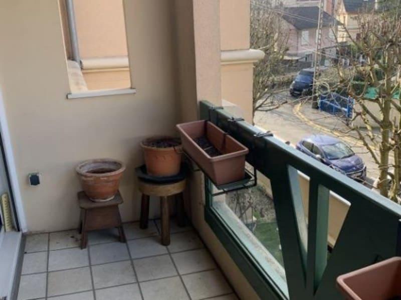 Sale apartment Livry gargan 243800€ - Picture 8
