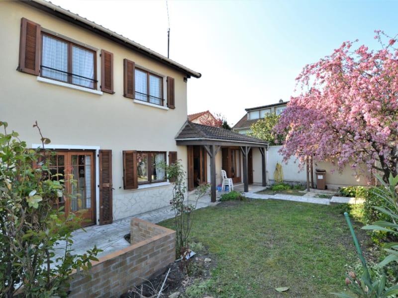 Vente maison / villa Houilles 437000€ - Photo 2