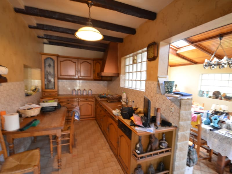 Revenda casa Houilles 437000€ - Fotografia 4