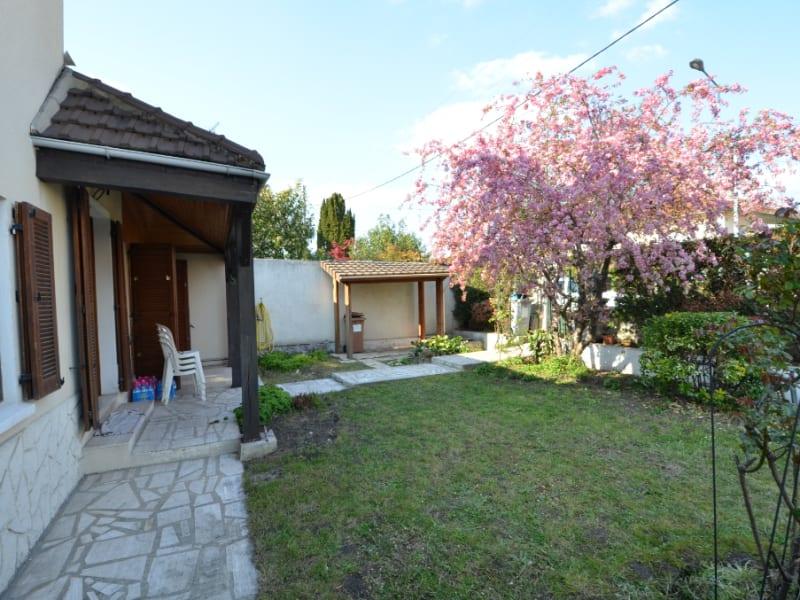 Revenda casa Houilles 437000€ - Fotografia 6