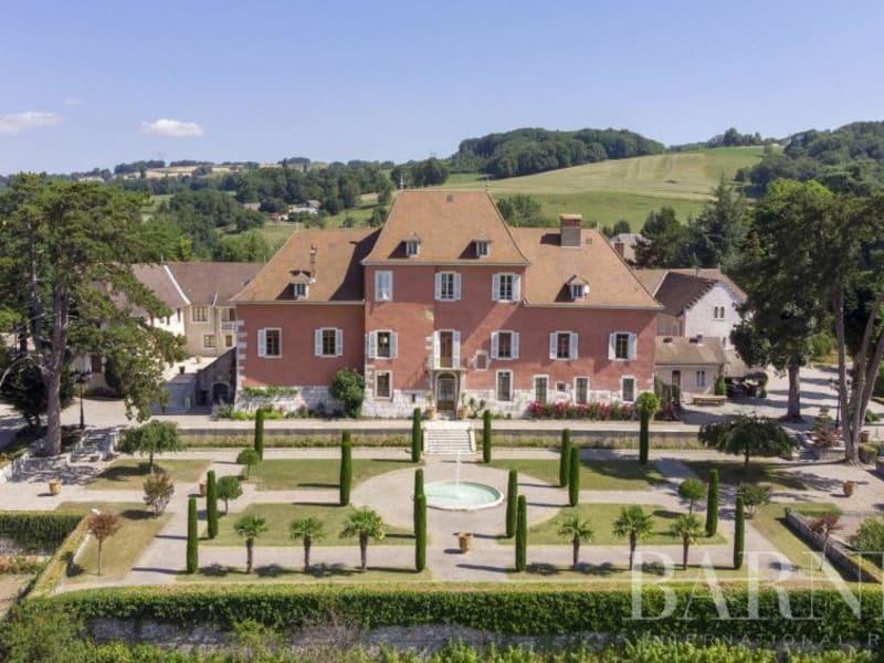 Vente de prestige château Annecy 5500000€ - Photo 1