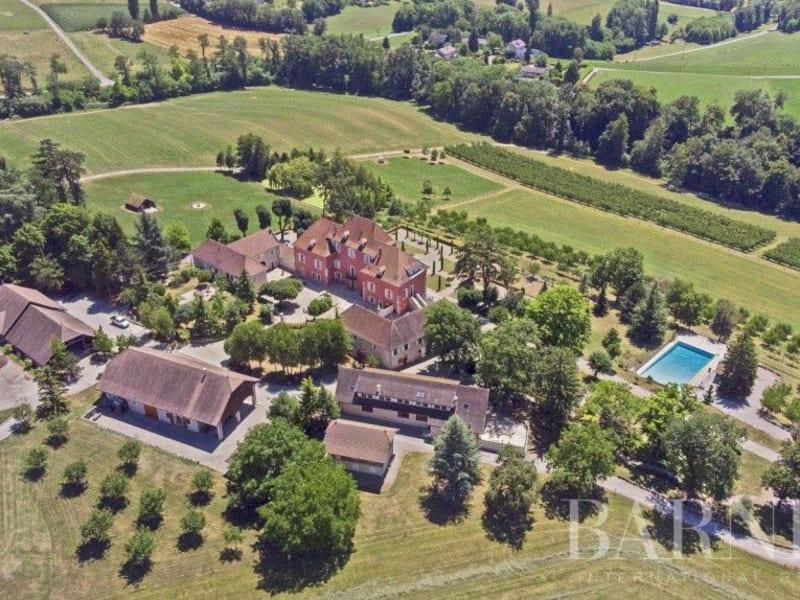 Vente de prestige château Annecy 5500000€ - Photo 2