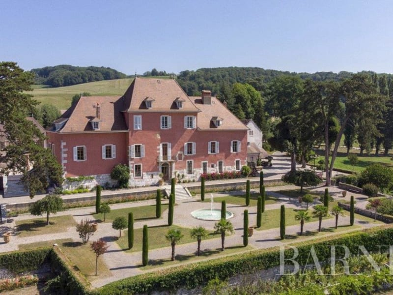 Vente de prestige château Annecy 5500000€ - Photo 3