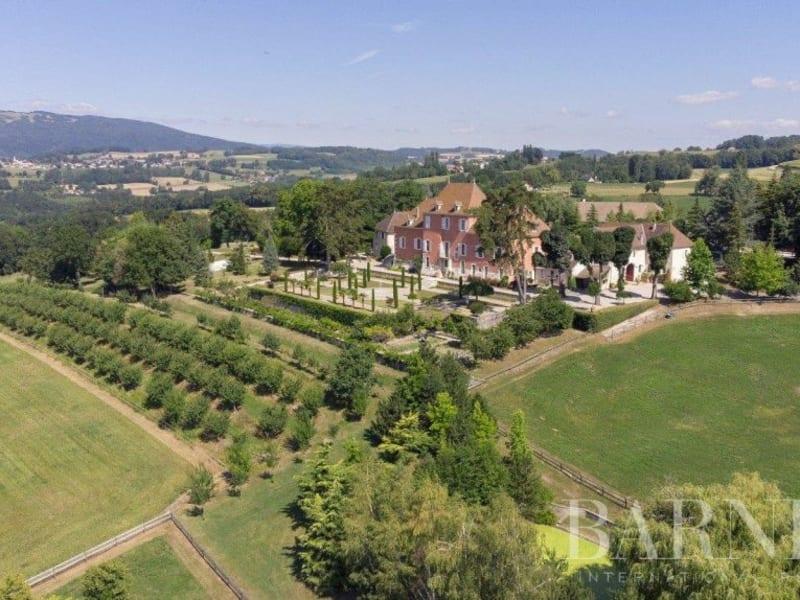 Vente de prestige château Annecy 5500000€ - Photo 5