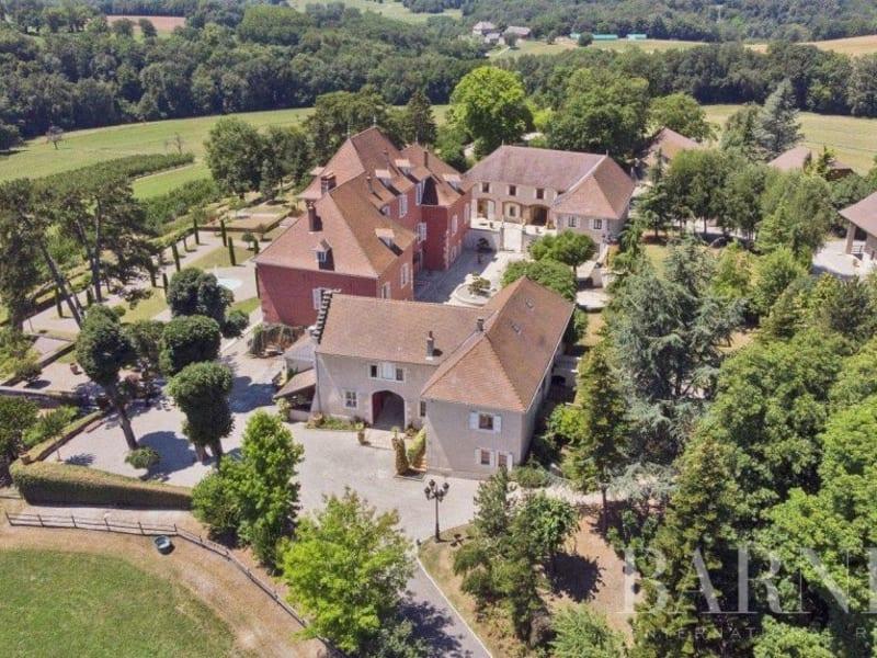 Vente de prestige château Annecy 5500000€ - Photo 6