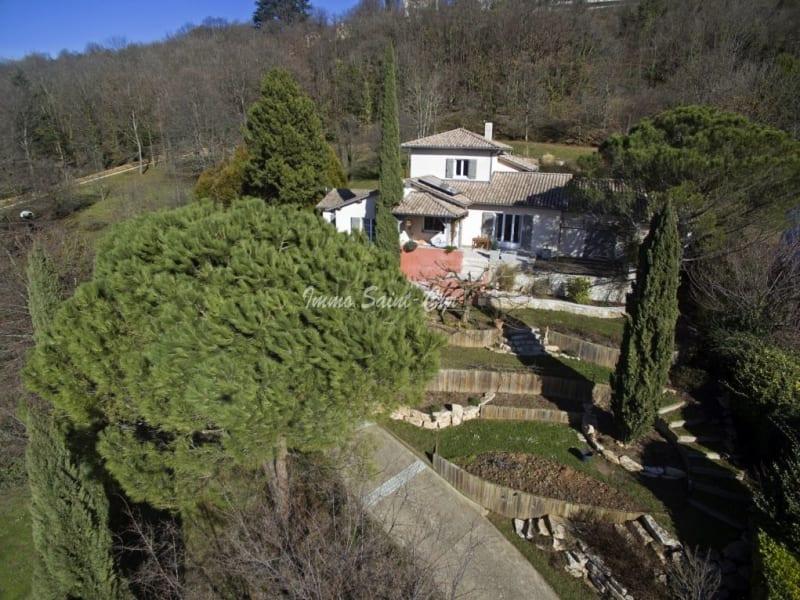 St Cyr Au Mont D Or - 8 pièce(s) - 225 m2