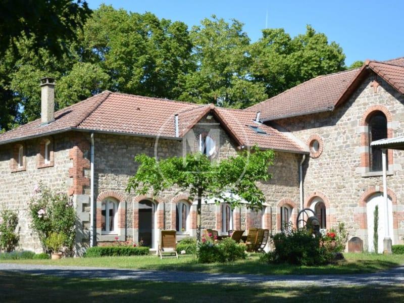 Vente maison / villa St bonnet les oules 1250000€ - Photo 1