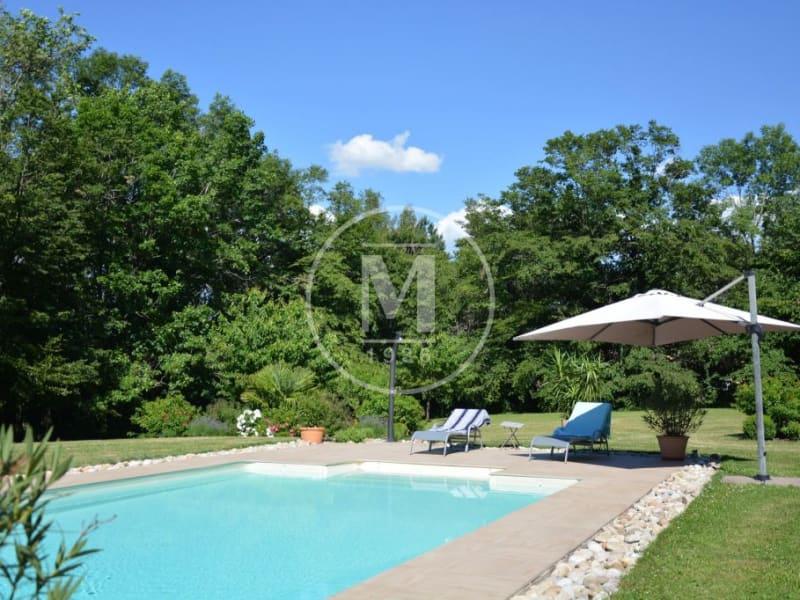 Vente maison / villa St bonnet les oules 1250000€ - Photo 3