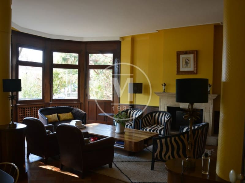 Vente maison / villa Roanne 520000€ - Photo 5
