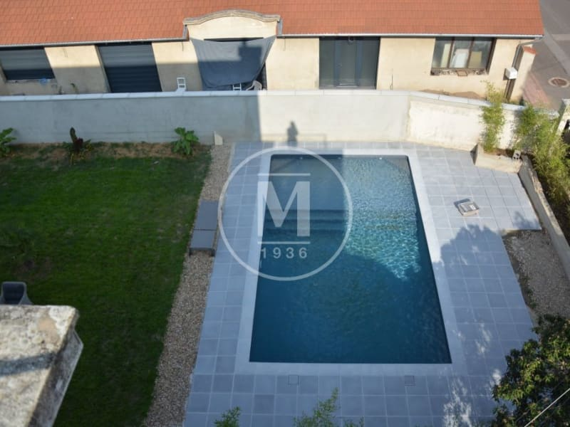 Vente maison / villa Roanne 520000€ - Photo 14