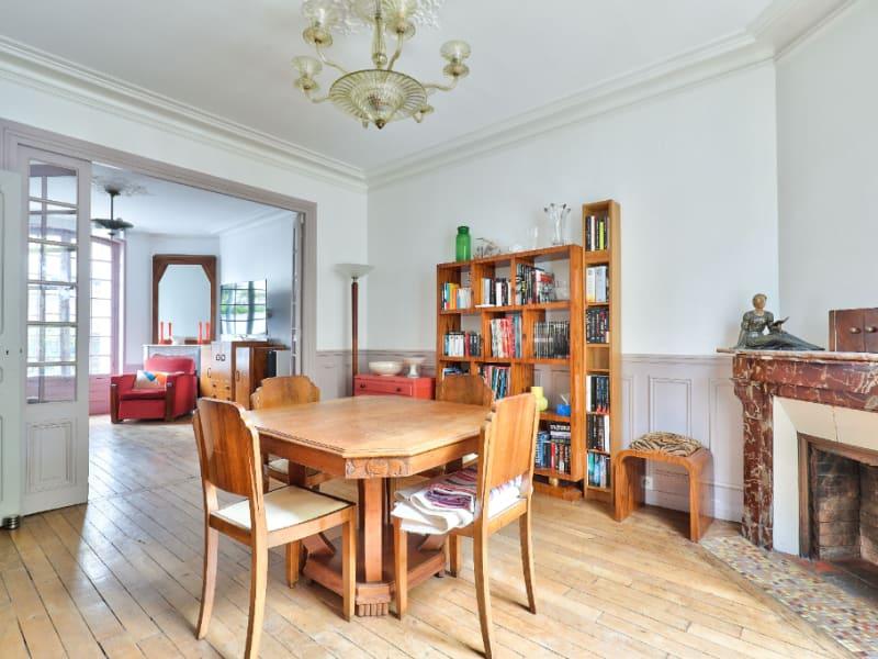 Vente appartement Vanves 878000€ - Photo 1