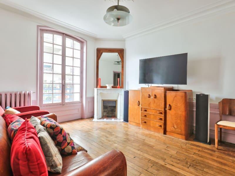 Vente appartement Vanves 878000€ - Photo 2