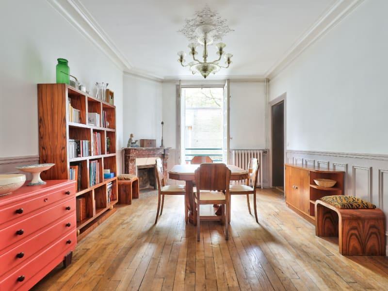 Vente appartement Vanves 878000€ - Photo 4