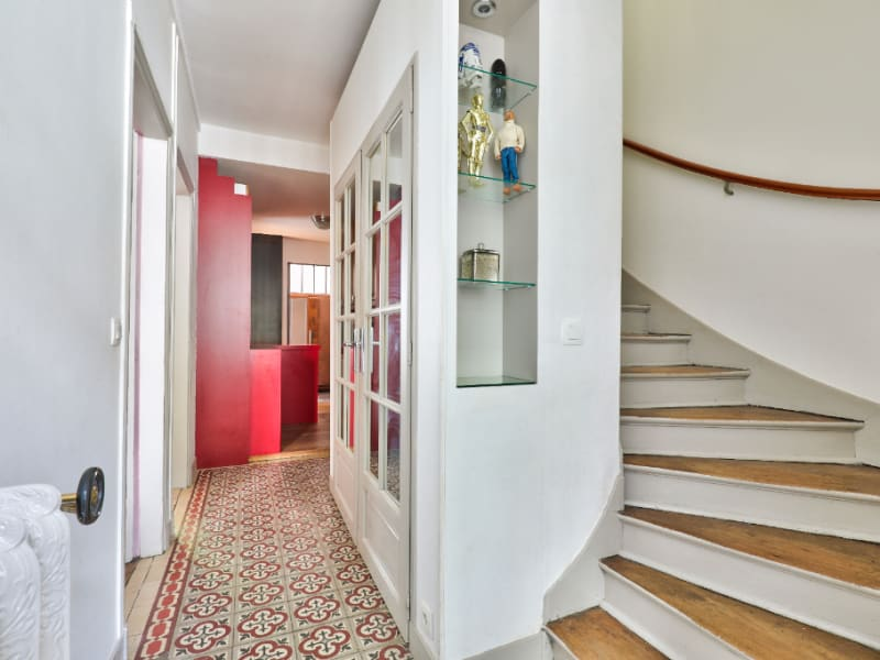 Vente appartement Vanves 878000€ - Photo 5