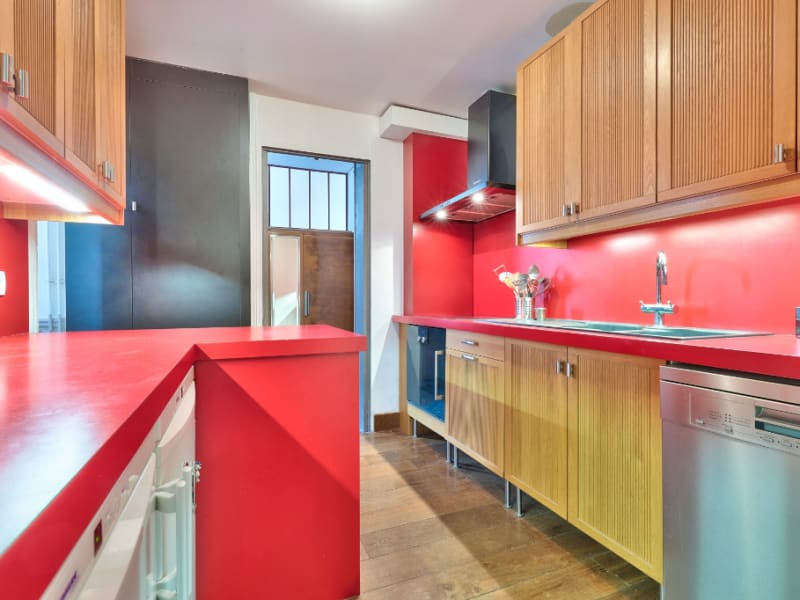 Vente appartement Vanves 878000€ - Photo 6
