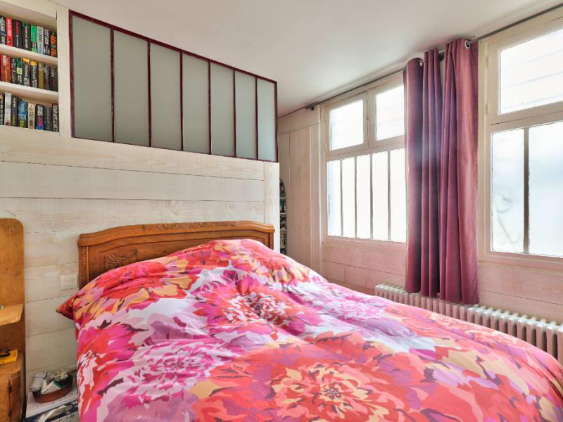 Vente appartement Vanves 878000€ - Photo 7