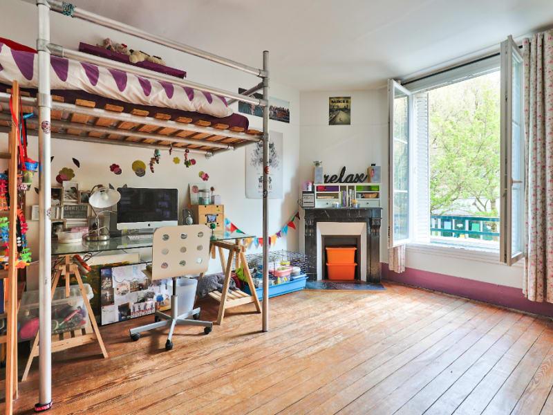 Vente appartement Vanves 878000€ - Photo 11