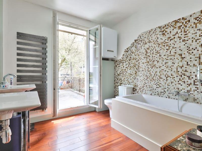 Vente appartement Vanves 878000€ - Photo 12