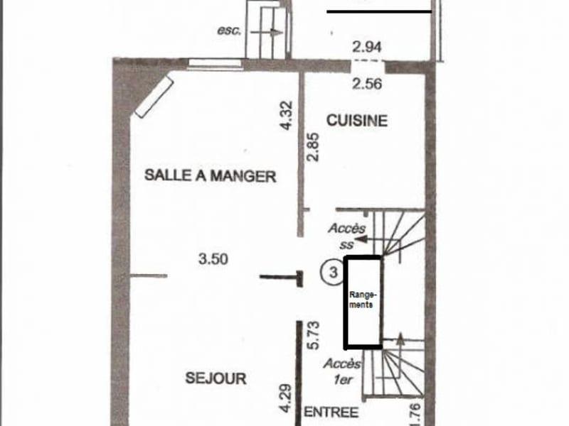Vente appartement Vanves 878000€ - Photo 14