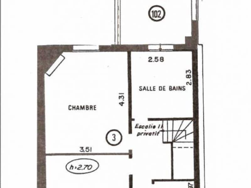 Vente appartement Vanves 878000€ - Photo 15