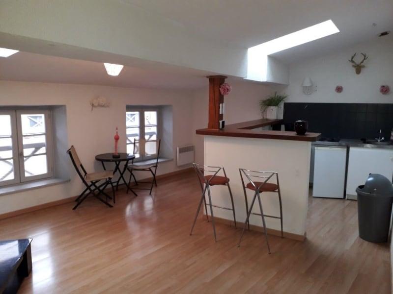 Location appartement Montauban 443€ CC - Photo 1