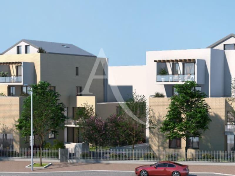 Sale apartment Colomiers 256000€ - Picture 1