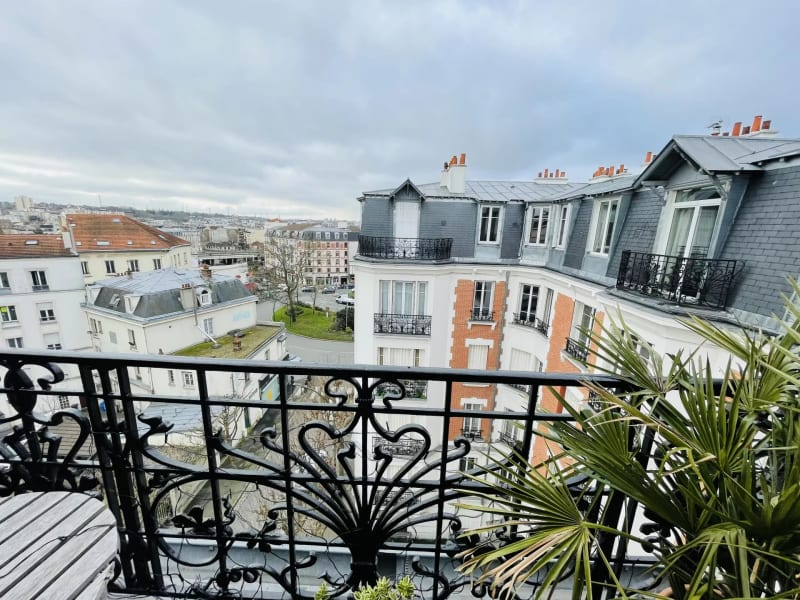Vente appartement Le raincy 265 000€ - Photo 3