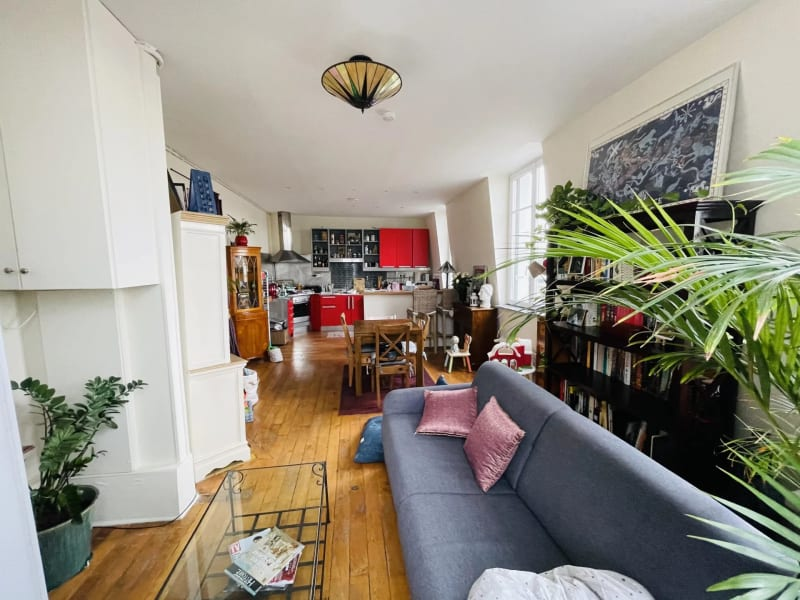 Vente appartement Le raincy 265 000€ - Photo 1