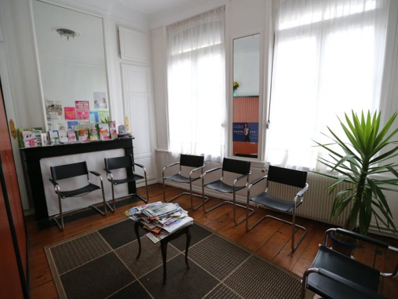 Sale house / villa St omer 265200€ - Picture 4