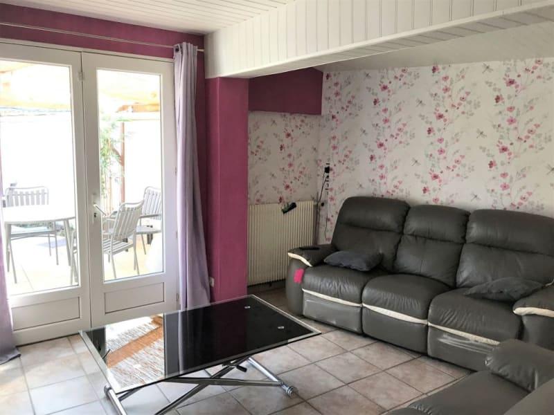 Sale house / villa Enquin les mines 183750€ - Picture 6