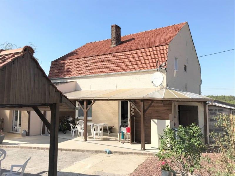 Sale house / villa Enquin les mines 183750€ - Picture 15