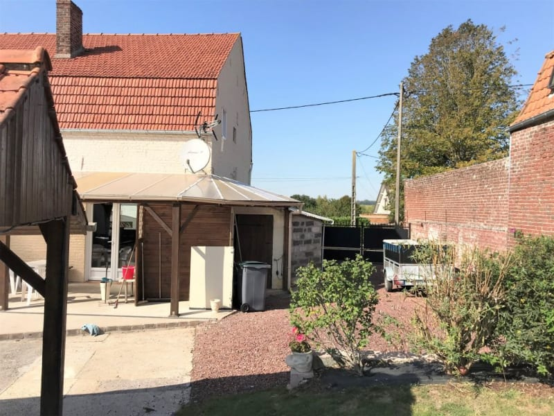 Sale house / villa Enquin les mines 183750€ - Picture 17
