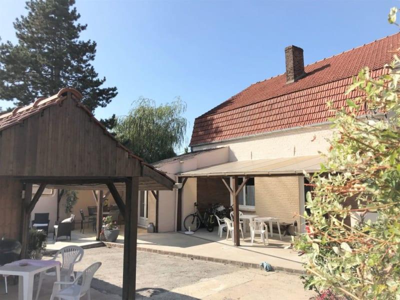 Sale house / villa Enquin les mines 183750€ - Picture 18