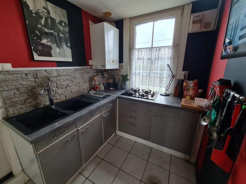 Sale house / villa Longuenesse 189000€ - Picture 6