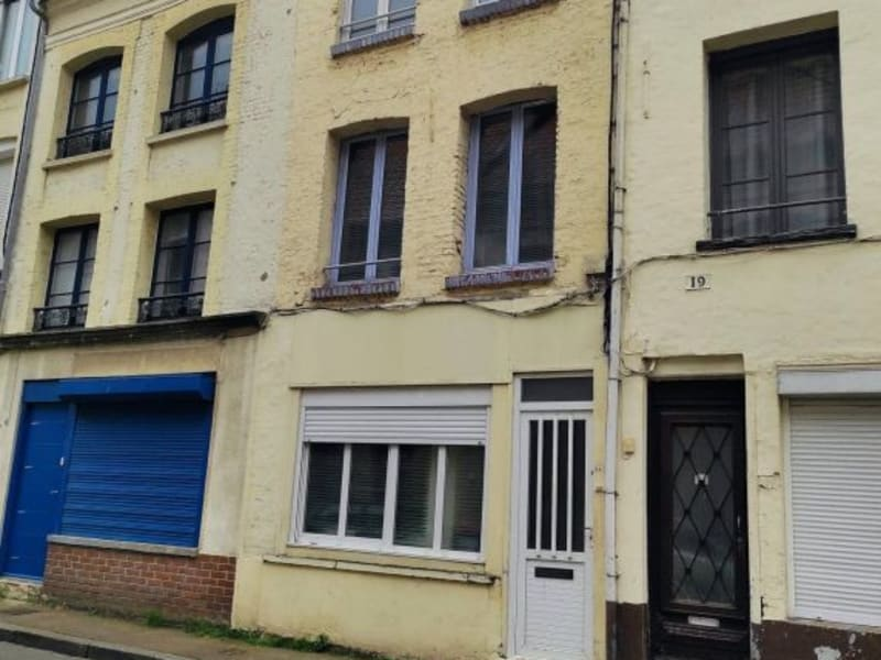 Sale house / villa St omer 65000€ - Picture 1