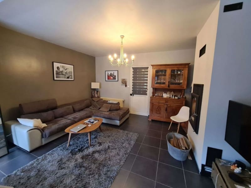 Sale house / villa St omer 332800€ - Picture 2