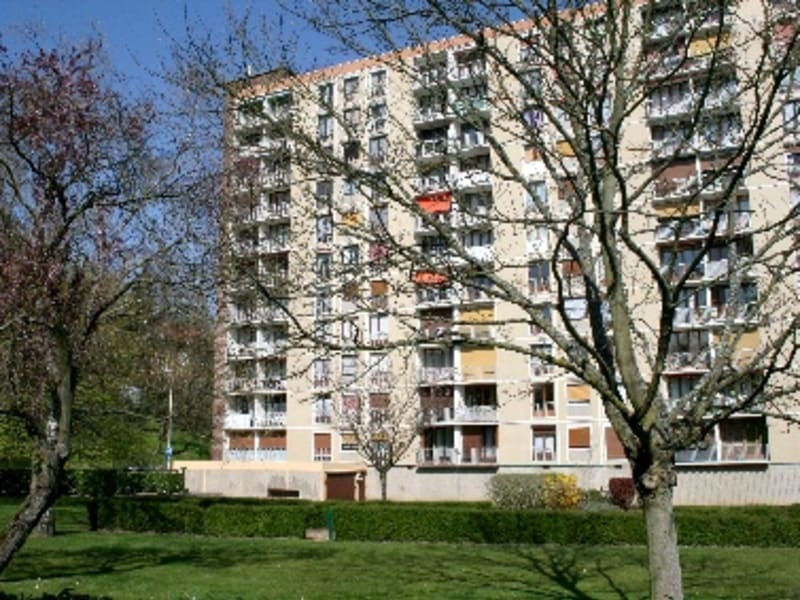 Vente appartement Athis mons 150000€ - Photo 1