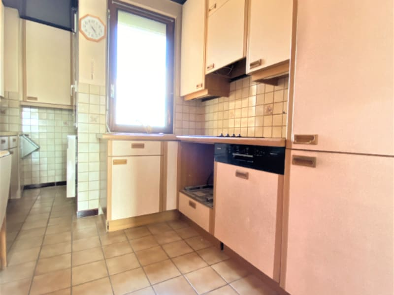 Vente appartement Athis mons 150000€ - Photo 3