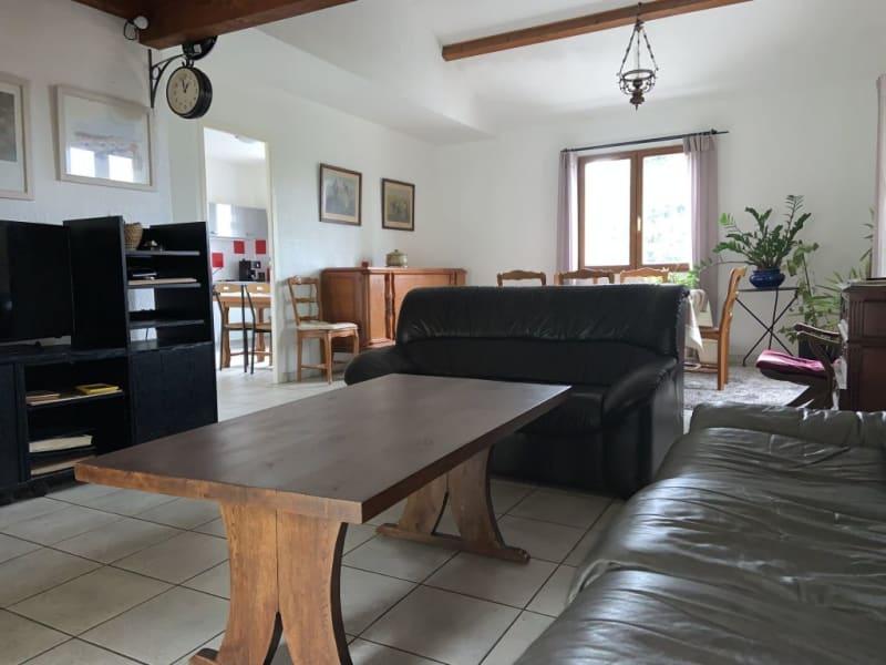 Vente maison / villa Oullins 450000€ - Photo 6