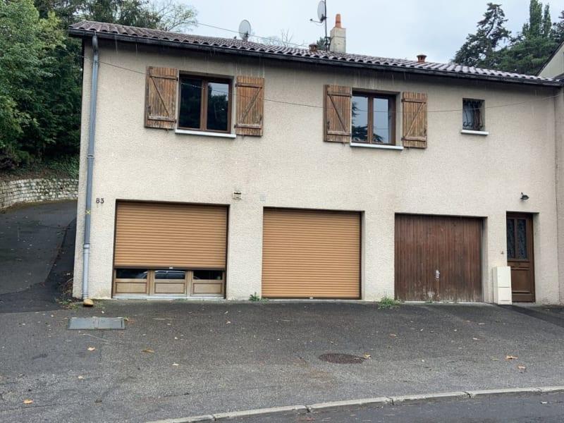 Vente maison / villa Oullins 450000€ - Photo 9