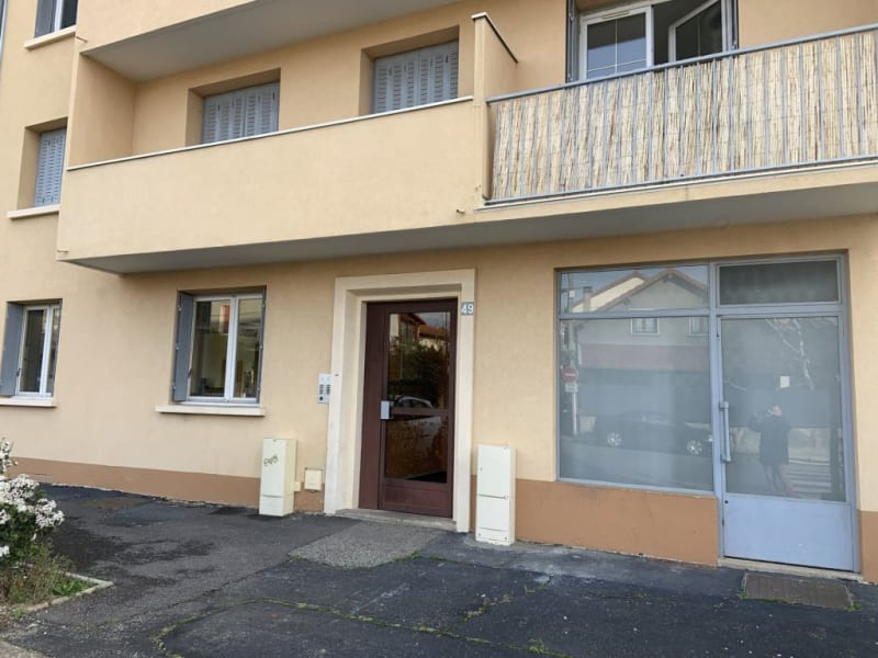 Sale empty room/storage Oullins 98 000€ - Picture 2