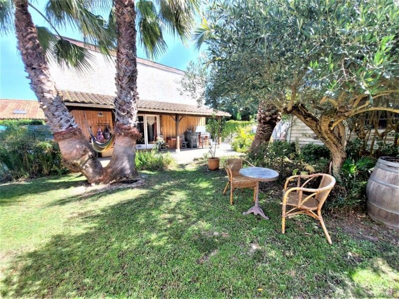 Vente maison / villa La teste de buch 395000€ - Photo 1