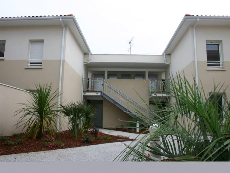 Location appartement Parentis en born 537€ CC - Photo 1