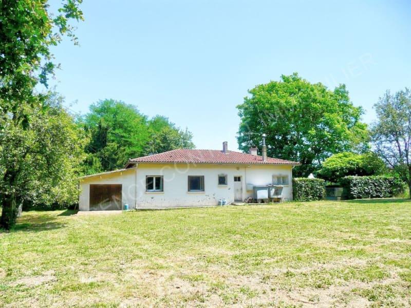 Vente maison / villa Mont de marsan 180000€ - Photo 2