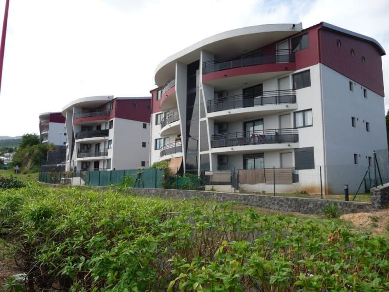 Vente appartement La possession 98 000€ - Photo 1