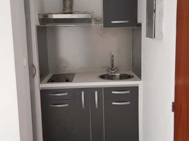 Location appartement St denis 580€ CC - Photo 4