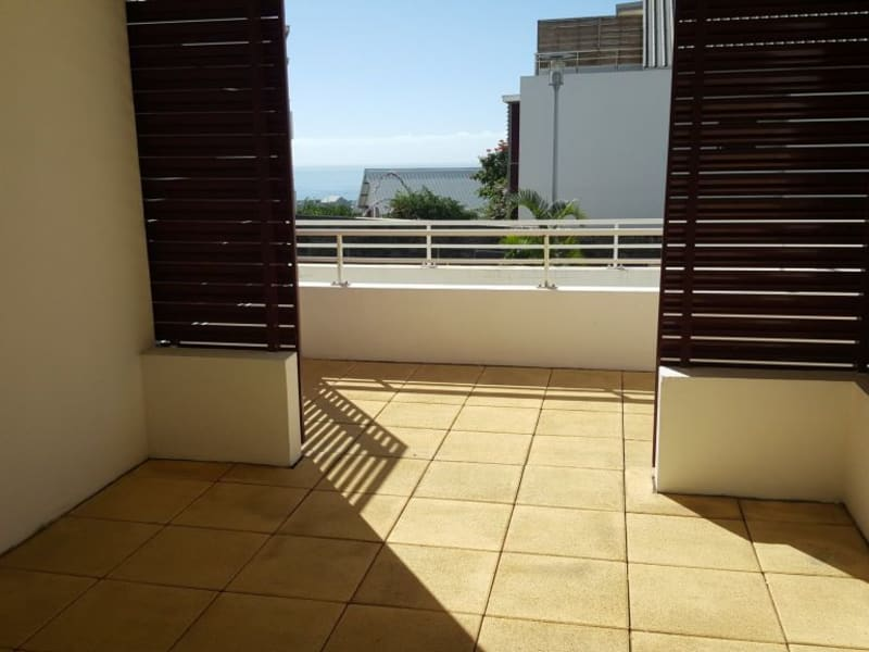 Vente appartement Ste clotilde 105000€ - Photo 1